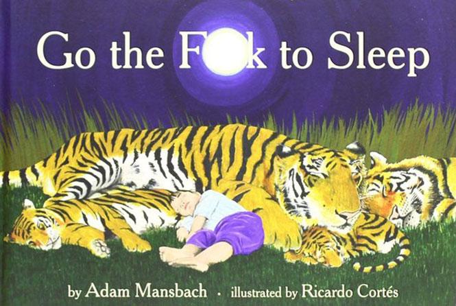 Hilarious Book Tops Amazon!