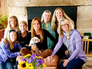 Carmel Writing Retreats - Past Retreaters