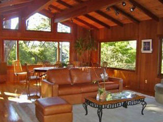 Carmel Writing Retreats - The Lodge