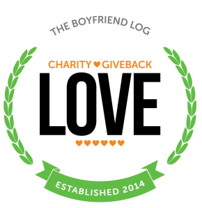 BFL charity badge