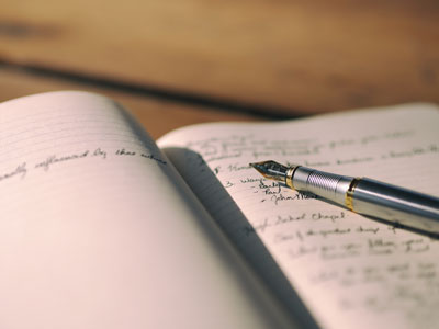 Why You Need To Be A Writer