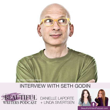 Seth Godin on Tribes, Writing & the Book Biz