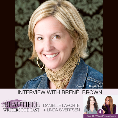 Brené Brown on Daring to Create Greatly