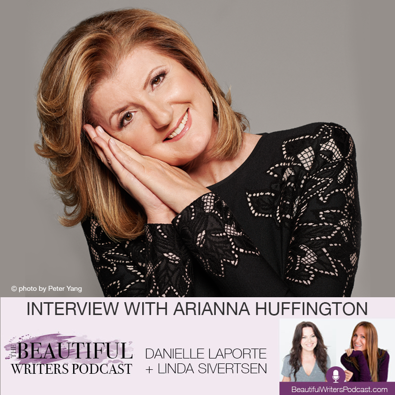 Arianna Huffington: Sleep for Creativity (and Everything Else…)