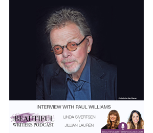 Paul Williams Interview: Hitmaker for Generations