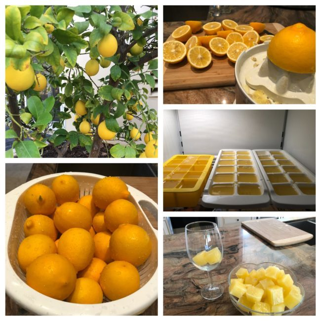 Lemons: A Juicy Writing Time Hack