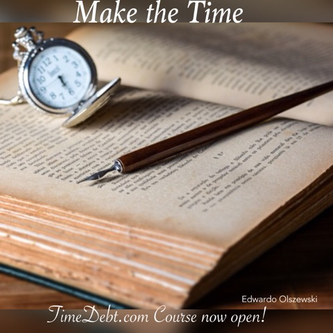 Time Bending Course Results! Doors Back Open…
