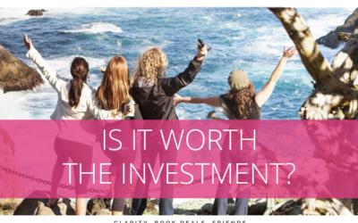 Writing Retreats – Worth Your Investment? Some Stats + Book Deal News …