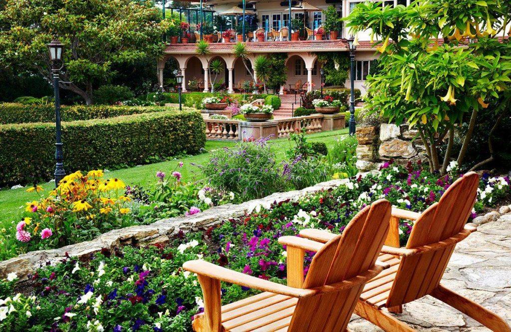 La Playa hotel Carmel