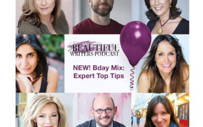 NEW! Bday Mix: Expert Top Tips