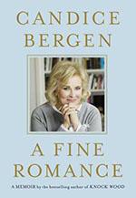 Candice Bergen A Fine Romance cover