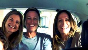 Glennon, Abby & Linda