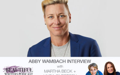 Abby Wambach: Wisdom from the Wolfpack