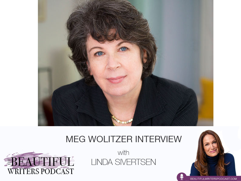 Meg Wolitzer on the Beautiful Writers Podcast