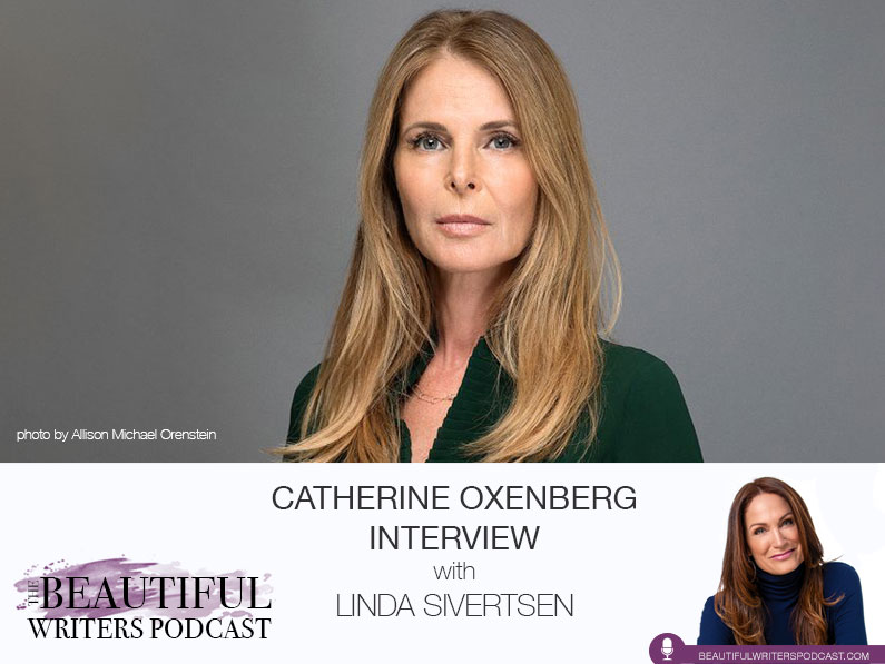 Catherine Oxenberg: Rambo Princess Diaries
