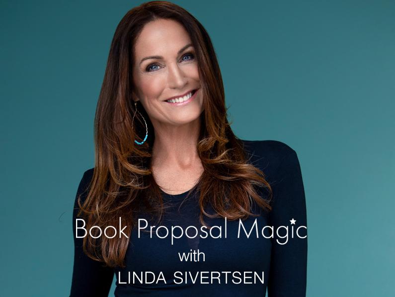 Book Proposal Magic Course