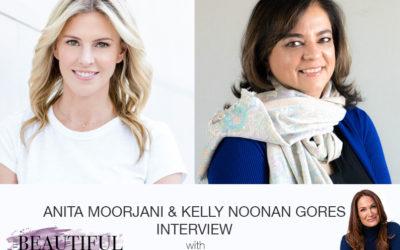 Anita Moorjani & Kelly Noonan Gores: Miraculous Healing