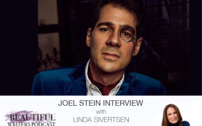 Joel Stein on the Beautiful Writers Podcast