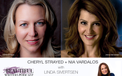 Cheryl Strayed & Nia Vardalos: What Would They Do? Answers to questions that stump me, and maybe you too.