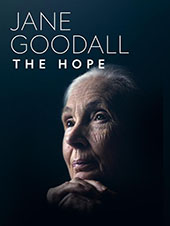 Jane Goodall The Hope