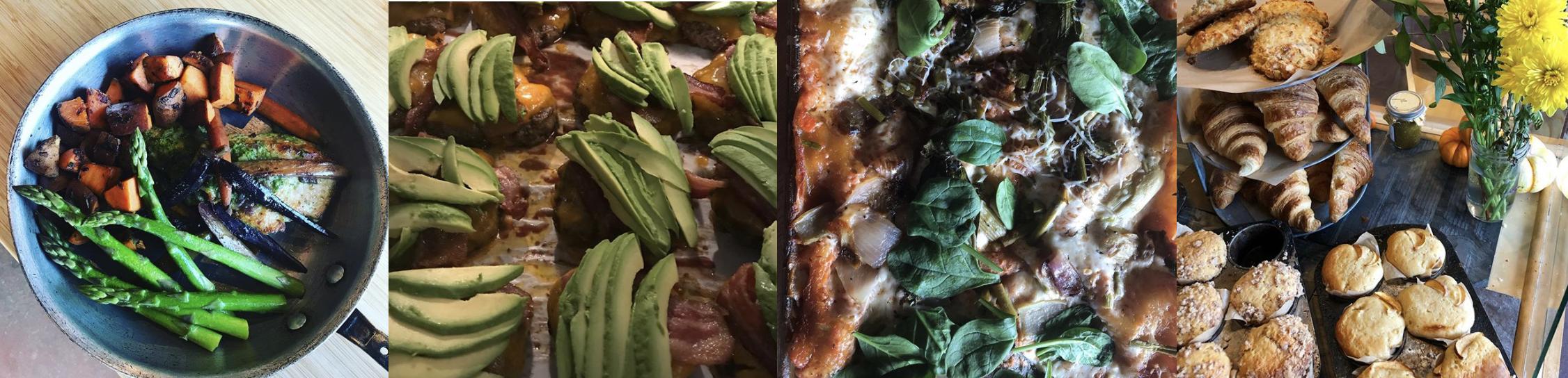 Food in Carmel
