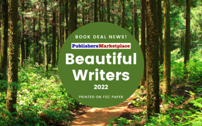Book Deal News! + Other Goosebumpy Tidings …